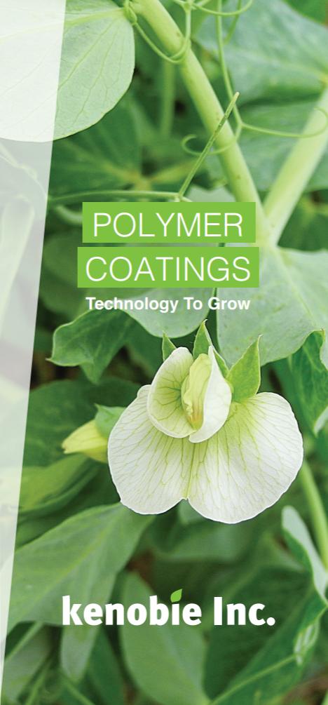 Kenobie Inc. Polymer Coatings Brochure